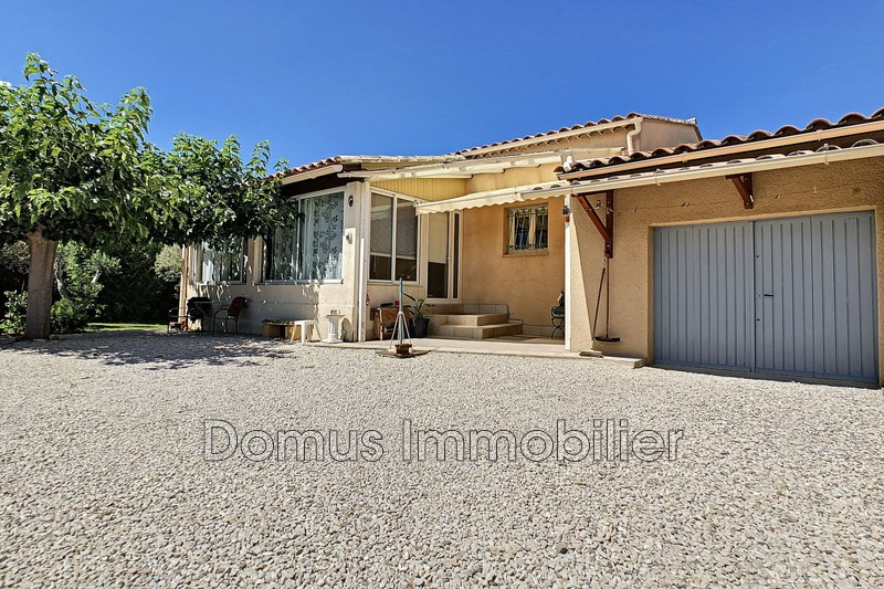 Photo Villa Vedène Proche village,   to buy villa  3 bedrooms   89 m²