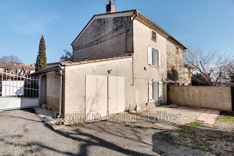 Photo Maison de village Vedène Proche village,   achat maison de village  3 chambres   107m²