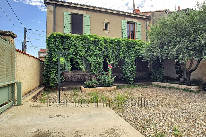 Photo Maison de ville Avignon   to buy maison de ville  2 bedrooms   95 m²