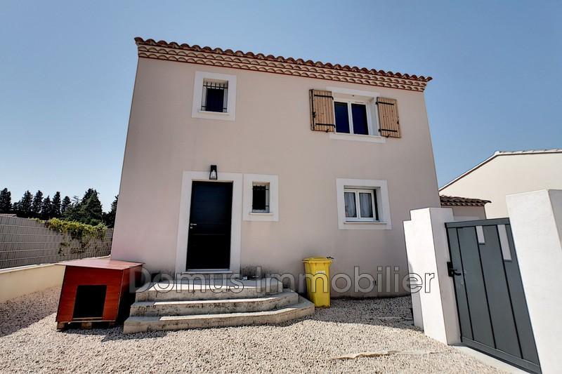 Photo n°8 - Vente Maison villa Vedène 84270 - 273 000 €