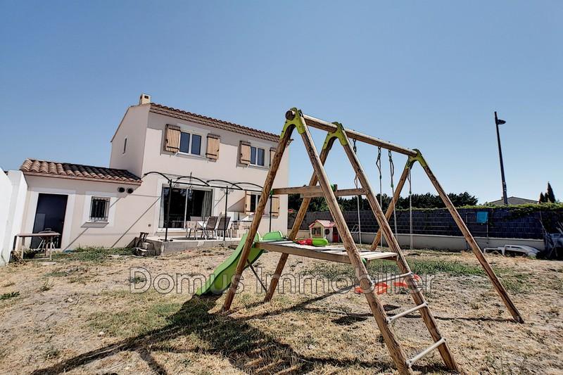 Photo n°2 - Vente Maison villa Vedène 84270 - 273 000 €