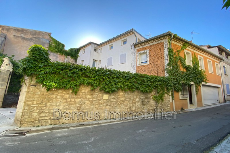 Photo House Pernes-les-Fontaines Village,   to buy house  6 bedrooms   300m²