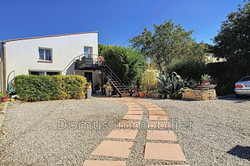 Photo Maison de ville Morières-lès-Avignon Centre-ville,   achat maison de ville  5 chambres   306m²