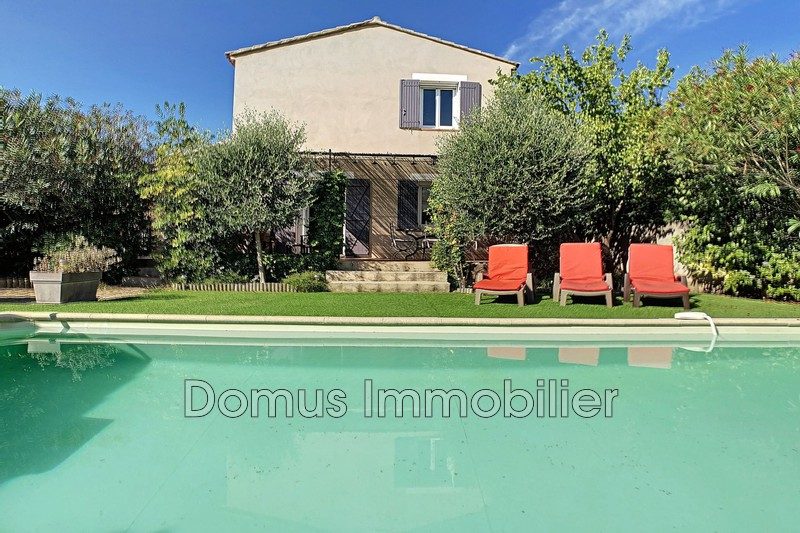 Photo Villa Jonquerettes Proche village,   achat villa  3 chambres   133m²