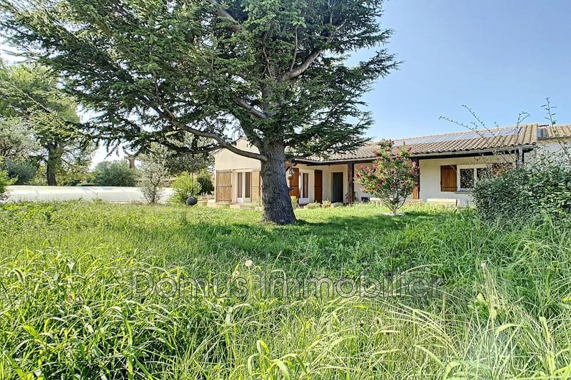 Photo Villa Bédarrides Proche village,   achat villa  3 chambres   117m²