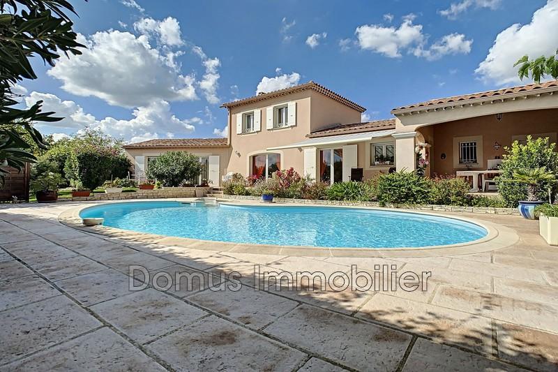 Photo Villa Caumont-sur-Durance   achat villa  5 chambres   166m²
