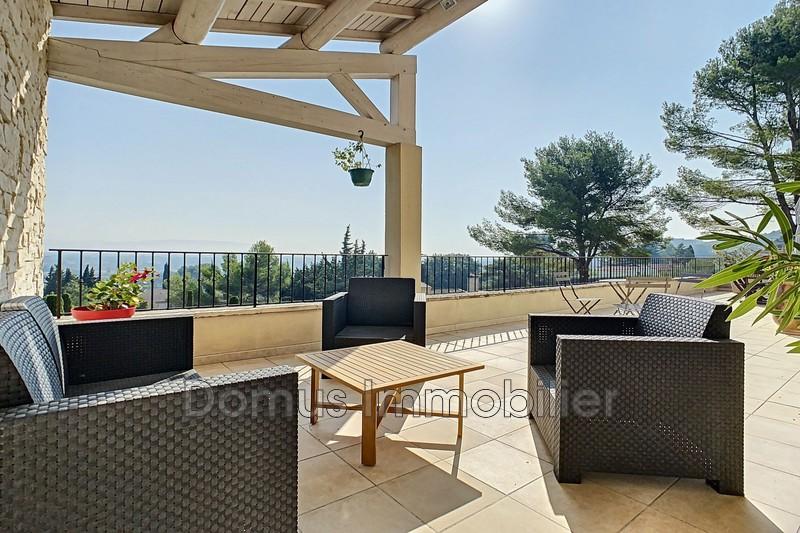 Photo Villa Jonquerettes   achat villa  3 chambres   155m²
