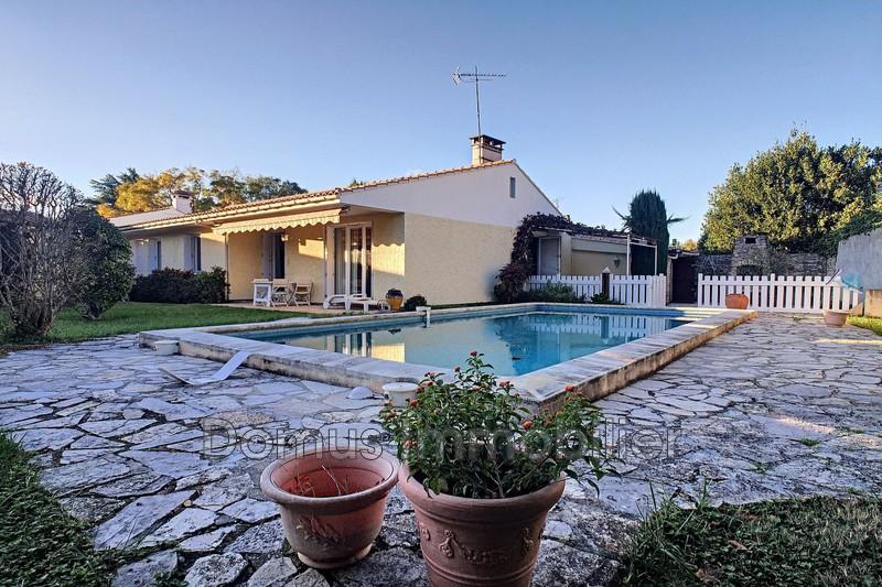 Photo Villa Avignon   achat villa  3 chambres   109m²