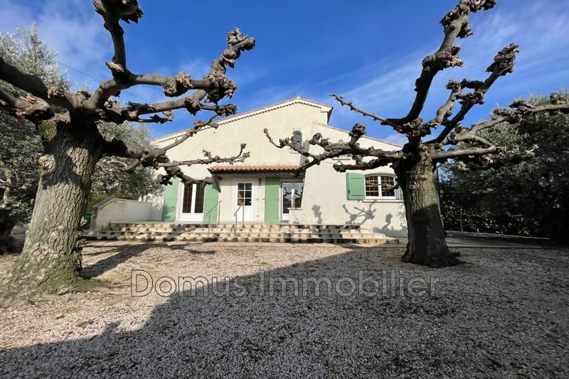 Photo Maison Montfavet   achat maison  2 chambres   96m²