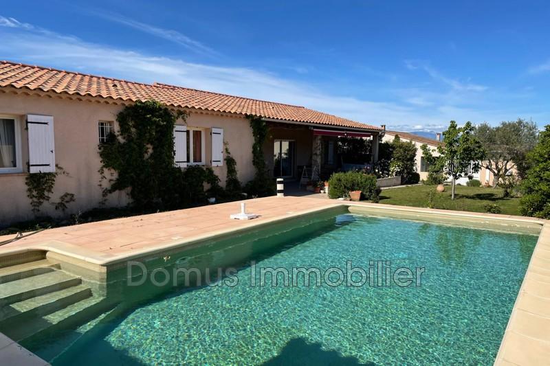 Photo Villa Jonquerettes   achat villa  4 chambres   134m²