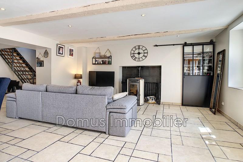 Photo Maison de village Saint-Saturnin-lès-Avignon   achat maison de village  3 chambres   130m²