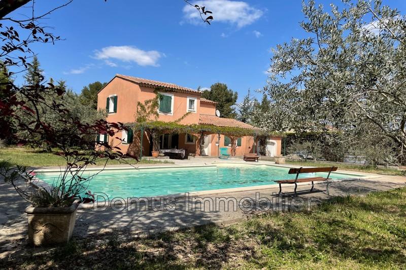 Photo Villa Caumont-sur-Durance   achat villa  4 chambres   115m²