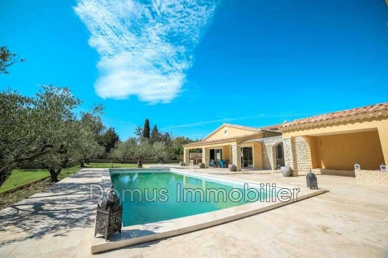 Photo Villa Avignon Campagne,   achat villa  6 chambres   250m²