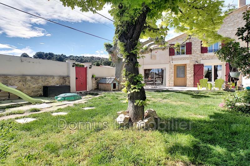 Photo Mas Pernes-les-Fontaines Proche village,   achat mas  2 chambres   112m²
