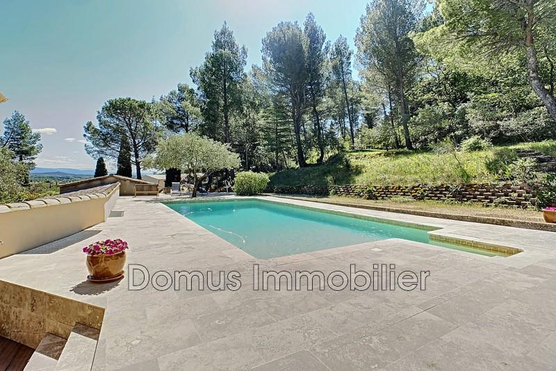 Photo Villa Saint-Saturnin-lès-Avignon   achat villa  5 chambres   270m²