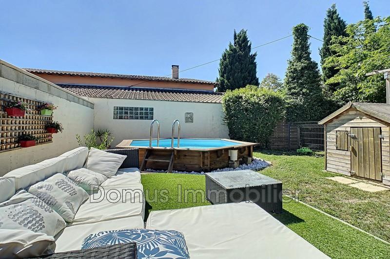 Photo Maison Vedène Proche village,   achat maison  3 chambres   78m²