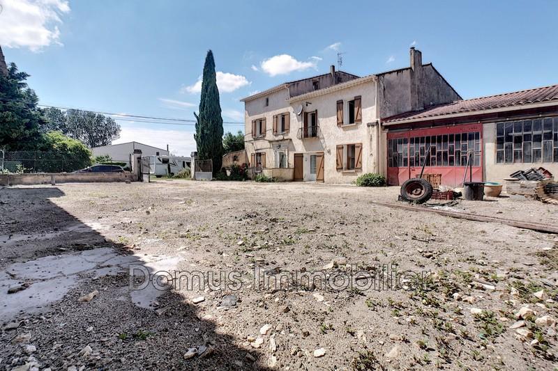 Photo Mas Velleron Campagne,   achat mas  6 chambres   215m²