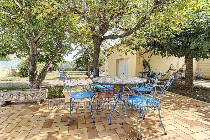 Photo Villa Châteauneuf-du-Pape Proche village,   achat villa  3 chambres   88m²