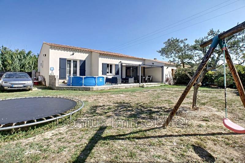 Photo Villa Sarrians Proche village,   achat villa  3 chambres   83m²