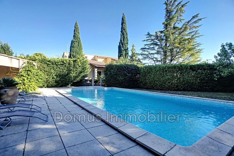 Photo Villa Entraigues-sur-la-Sorgue Proche village,   achat villa  4 chambres   153m²