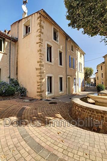 Photo Maison de village Saint-Saturnin-lès-Avignon Village,   achat maison de village  3 chambres   122m²
