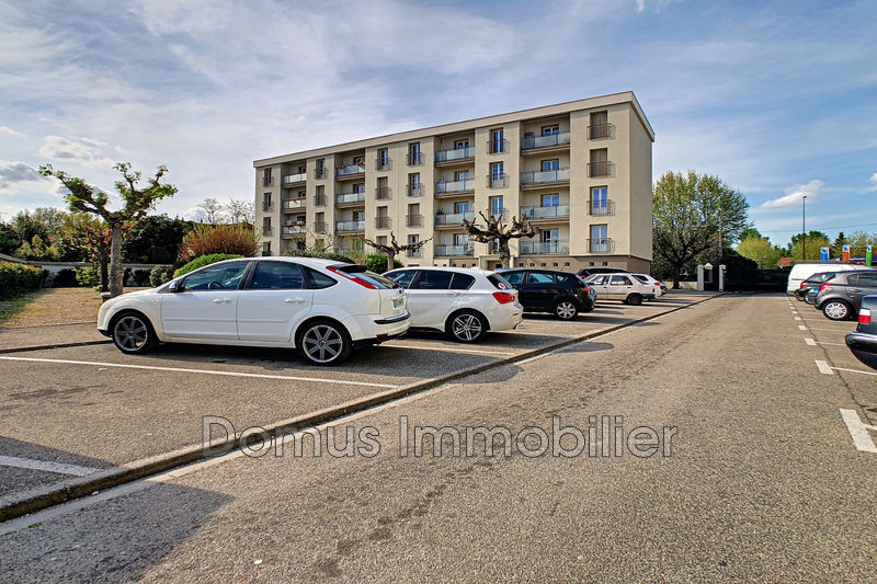 Photo n°14 - Vente appartement Avignon 84000 - 80 000 €