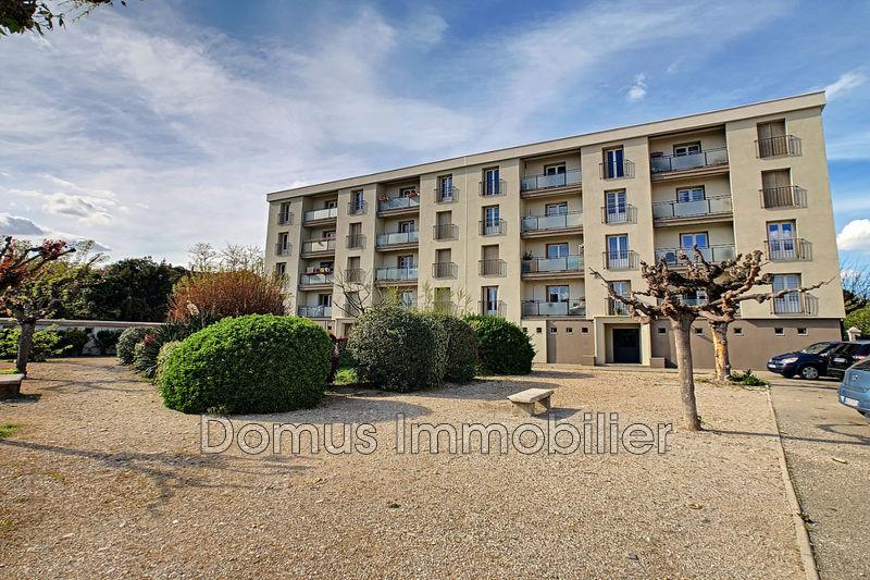Photo n°13 - Vente appartement Avignon 84000 - 80 000 €