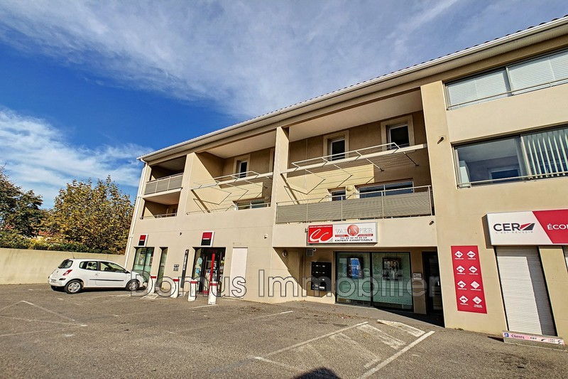 Photo n°3 - Vente appartement Vedène 84270 - 165 000 €