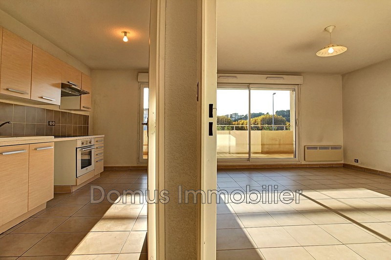 Photo n°2 - Vente appartement Vedène 84270 - 165 000 €