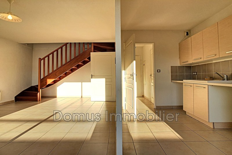 Photo n°8 - Vente appartement Vedène 84270 - 165 000 €