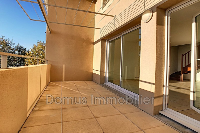 Photo n°1 - Vente appartement Vedène 84270 - 165 000 €
