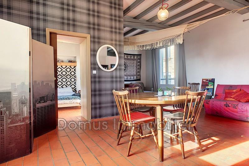 Photo Appartement Avignon Centre-ville,   achat appartement  2 pièces   48m²