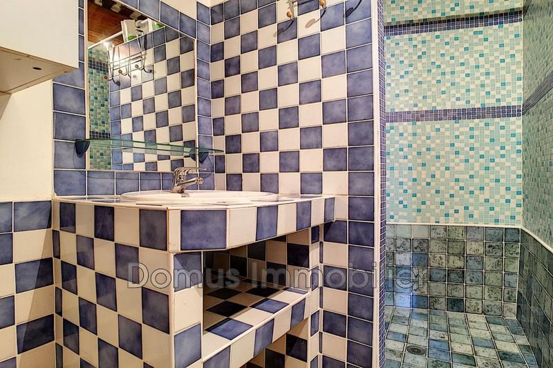 Photo n°2 - Vente appartement Saint-Saturnin-lès-Avignon 84450 - 56 000 €