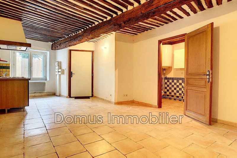 Photo Apartment Saint-Saturnin-lès-Avignon   to buy apartment  1 room   22m²