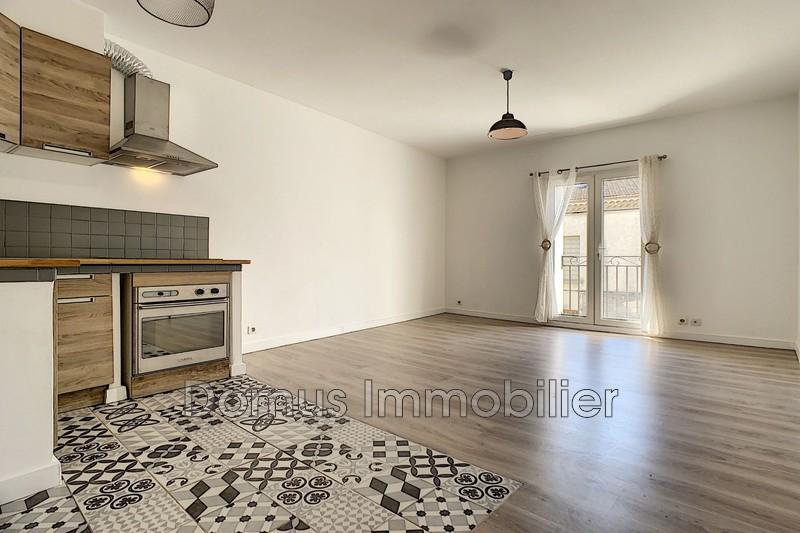 Photo Appartement Châteauneuf-de-Gadagne   achat appartement  2 pièces   44m²