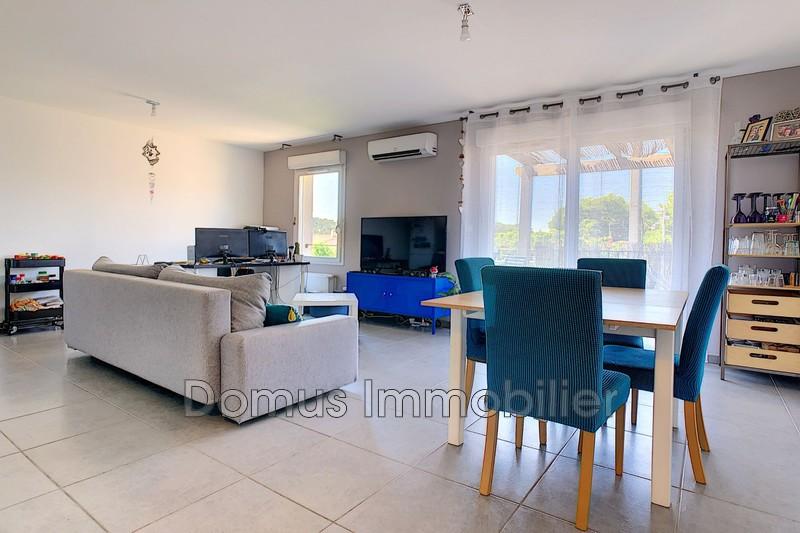 Photo Appartement Vedène   achat appartement  4 pièces   79m²