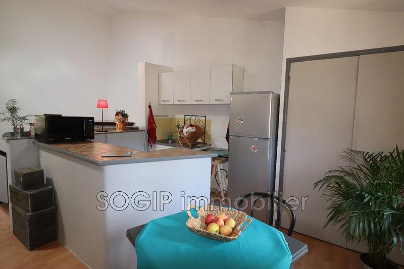 Photo n°4 - Location appartement Flayosc 83780 - 490 €