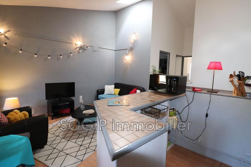 Photo n°6 - Location appartement Flayosc 83780 - 490 €