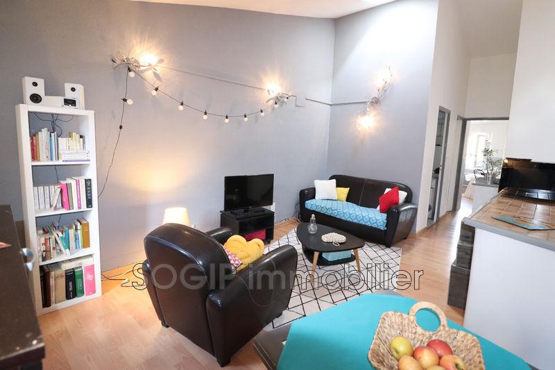 Photo n°2 - Location appartement Flayosc 83780 - 490 €