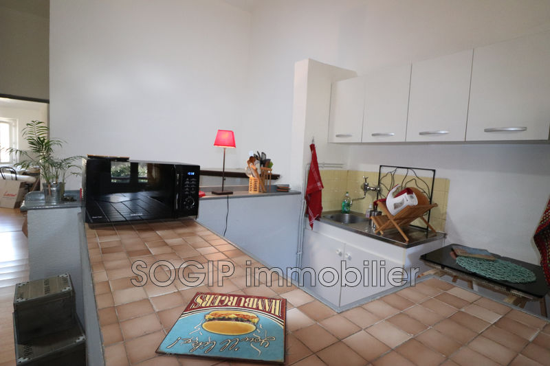 Photo n°5 - Location appartement Flayosc 83780 - 490 €