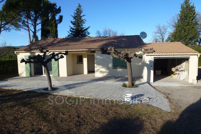 Photo Villa Flayosc Village,  Location villa  2 chambres   90m²