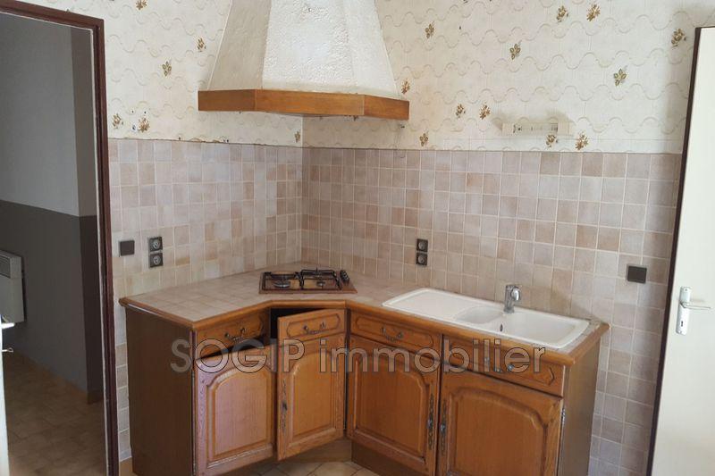 Photo n°4 - Location Maison villa Flayosc 83780 - 1 200 €