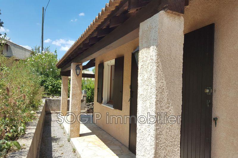 Photo n°5 - Location Maison villa Flayosc 83780 - 1 200 €
