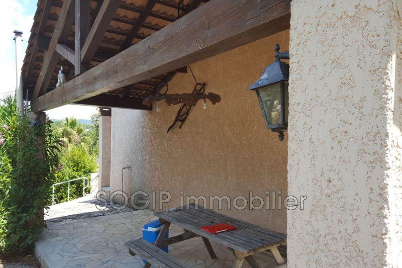 Photo n°6 - Location Maison villa Flayosc 83780 - 1 200 €