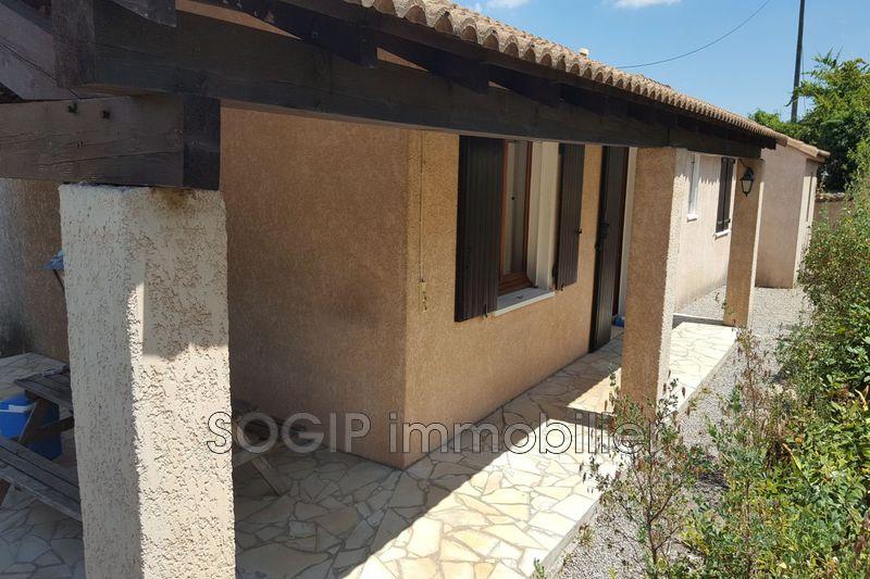 Photo n°7 - Location Maison villa Flayosc 83780 - 1 200 €