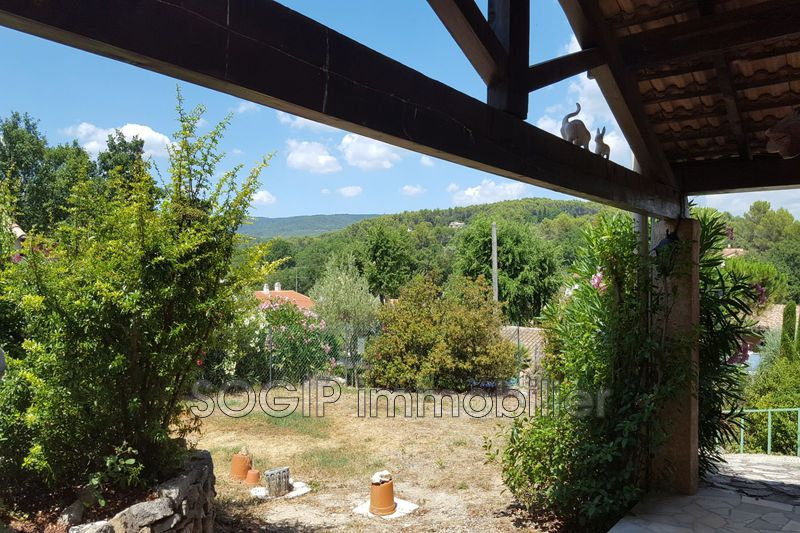 Photo n°2 - Location Maison villa Flayosc 83780 - 1 200 €