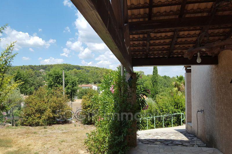 Photo n°8 - Location Maison villa Flayosc 83780 - 1 200 €
