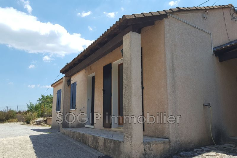 Photo n°9 - Location Maison villa Flayosc 83780 - 1 200 €
