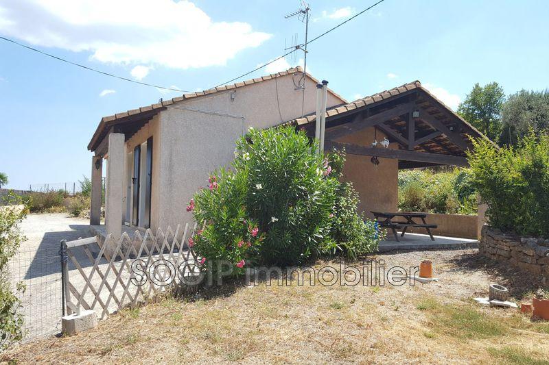 Photo Villa Flayosc Proche village,  Location villa  3 chambres   92m²