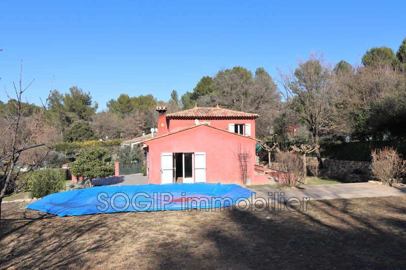 Photo n°2 - Location Maison villa Flayosc 83780 - 1 400 €